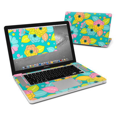 MacBook Pro 15in Skin - Blossoms