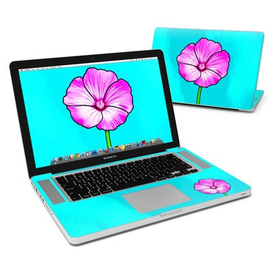 MacBook Pro 15in Skin - Blush