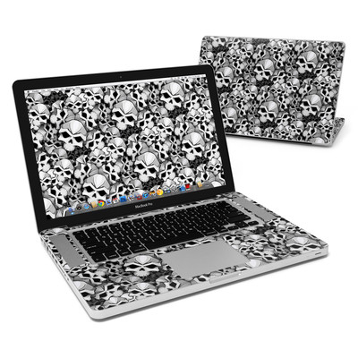 MacBook Pro 15in Skin - Bones
