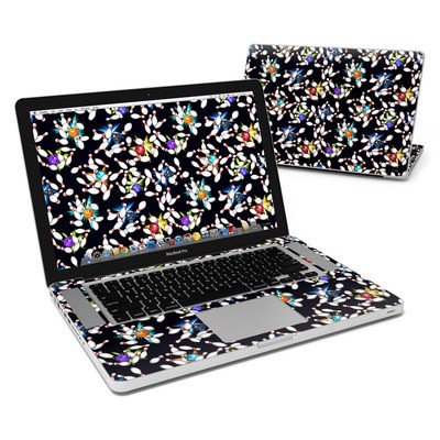 MacBook Pro 15in Skin - Bowling