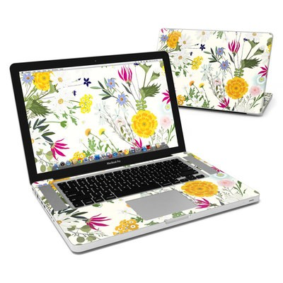 MacBook Pro 15in Skin - Bretta