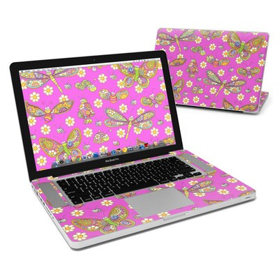 MacBook Pro 15in Skin - Buggy Sunbrights