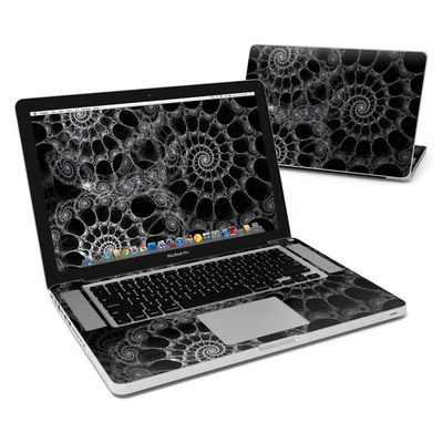 MacBook Pro 15in Skin - Bicycle Chain