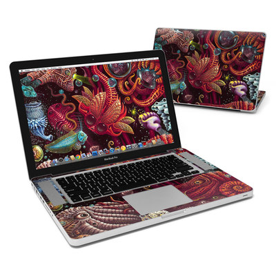 MacBook Pro 15in Skin - C-Pods