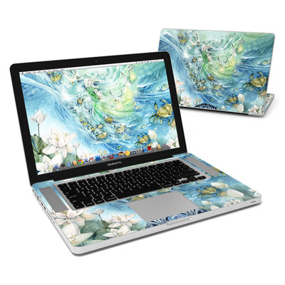 MacBook Pro 15in Skin - Cancer