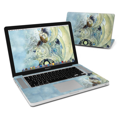 MacBook Pro 15in Skin - Capricorn
