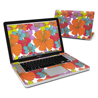 MacBook Pro 15in Skin - Cayenas