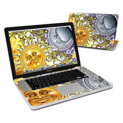 MacBook Pro 15in Skin - Celestial