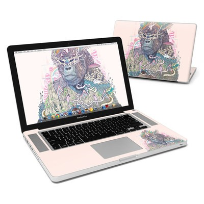 MacBook Pro 15in Skin - Ceremony