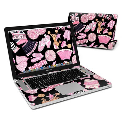 MacBook Pro 15in Skin - Cheerleader