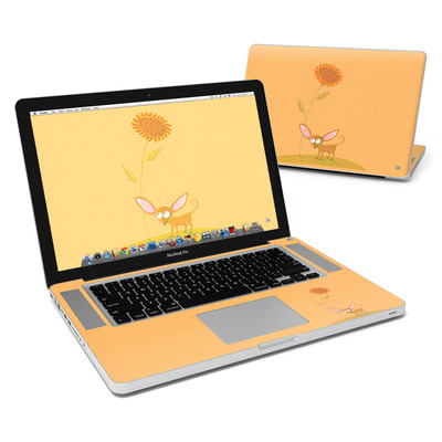 MacBook Pro 15in Skin - Chihuahua
