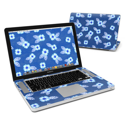 MacBook Pro 15in Skin - China Blue