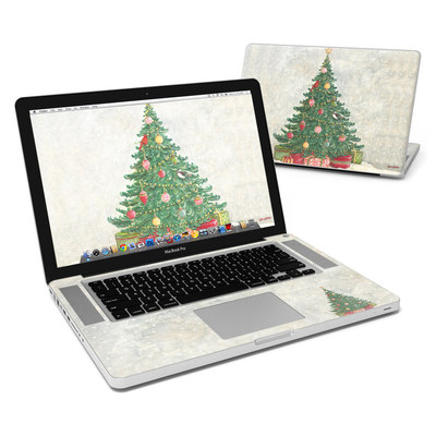 MacBook Pro 15in Skin - Christmas Wonderland