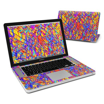 MacBook Pro 15in Skin - Colormania