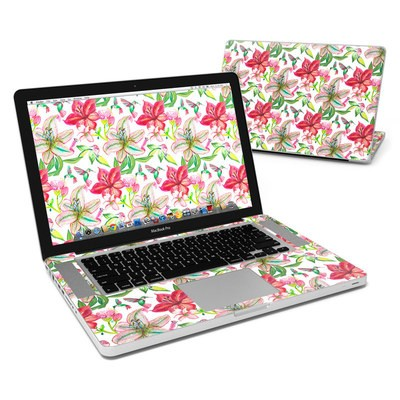 MacBook Pro 15in Skin - Colibri
