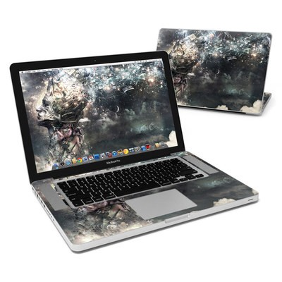 MacBook Pro 15in Skin - Coma