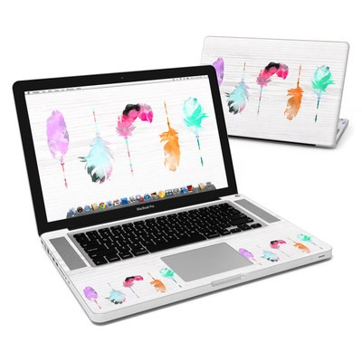 MacBook Pro 15in Skin - Compass