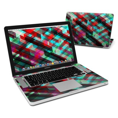 MacBook Pro 15in Skin - Conjure