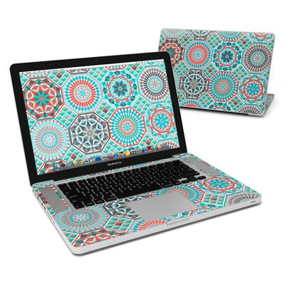 MacBook Pro 15in Skin - Contessa