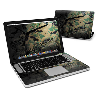 MacBook Pro 15in Skin - Courage