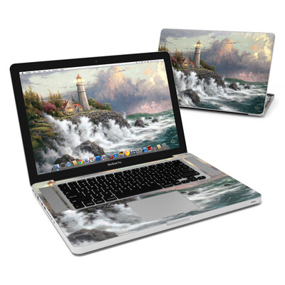 MacBook Pro 15in Skin - Conquering Storms