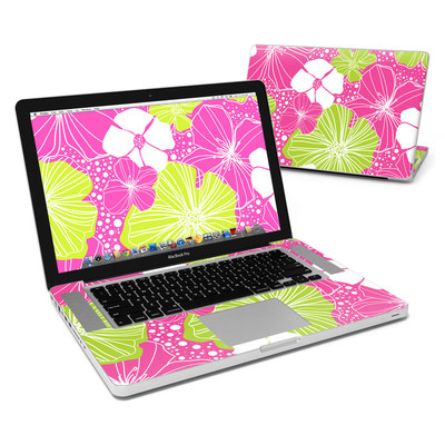 MacBook Pro 15in Skin - Dainty