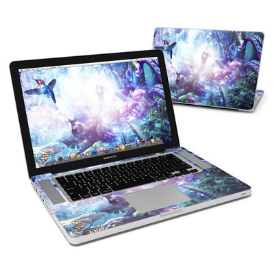 MacBook Pro 15in Skin - Dancing Dreams