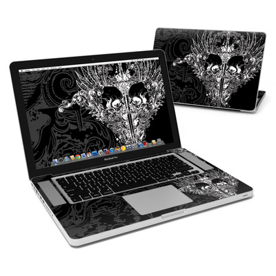 MacBook Pro 15in Skin - Darkside