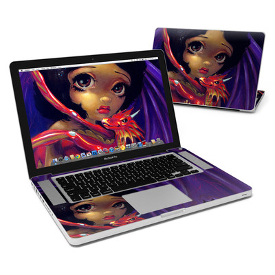 MacBook Pro 15in Skin - Darling Dragonling