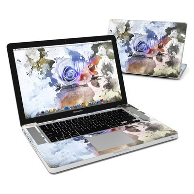 MacBook Pro 15in Skin - Days Of Decay