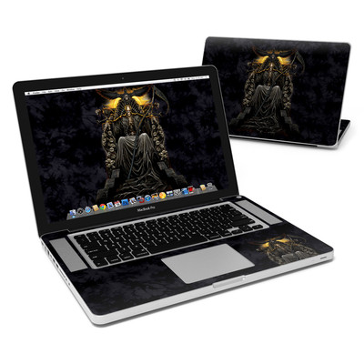 MacBook Pro 15in Skin - Death Throne