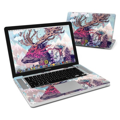 MacBook Pro 15in Skin - Deer Spirit
