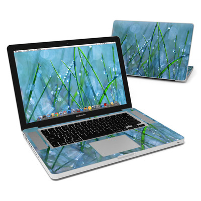 MacBook Pro 15in Skin - Dew
