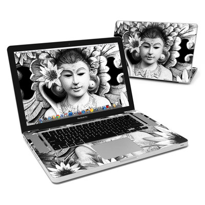 MacBook Pro 15in Skin - Dawning of the Goddess