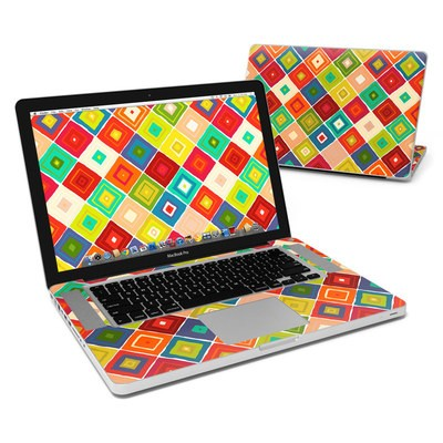 MacBook Pro 15in Skin - Diamante