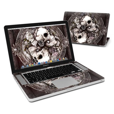MacBook Pro 15in Skin - Dioscuri