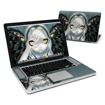 MacBook Pro 15in Skin - Divine Hand
