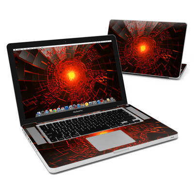 MacBook Pro 15in Skin - Divisor
