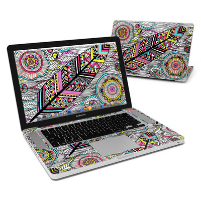 MacBook Pro 15in Skin - Dream Feather