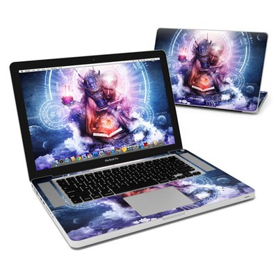 MacBook Pro 15in Skin - Dream Soulmates