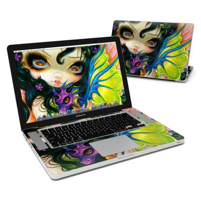 MacBook Pro 15in Skin - Dragonling Child