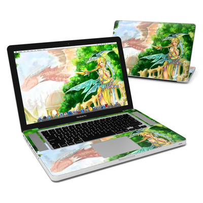 MacBook Pro 15in Skin - Dragonlore