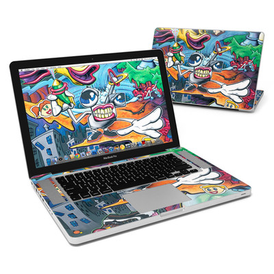 MacBook Pro 15in Skin - Dream Factory