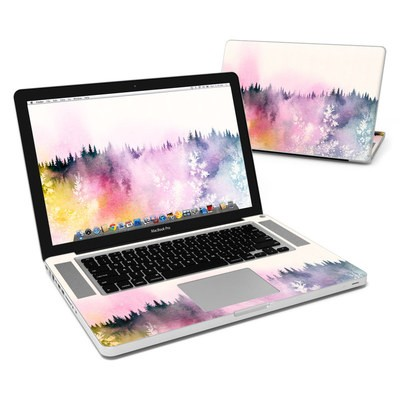 MacBook Pro 15in Skin - Dreaming of You
