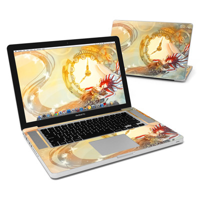 MacBook Pro 15in Skin - Dreamtime