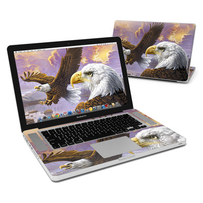 MacBook Pro 15in Skin - Eagle