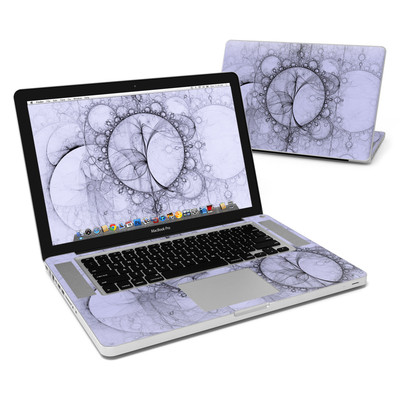 MacBook Pro 15in Skin - Effervescence