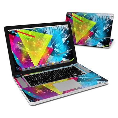 MacBook Pro 15in Skin - Element-City