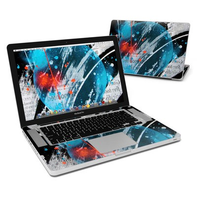 MacBook Pro 15in Skin - Element-Ocean