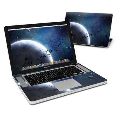MacBook Pro 15in Skin - Eliriam